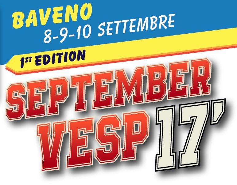 september vesp Baveno