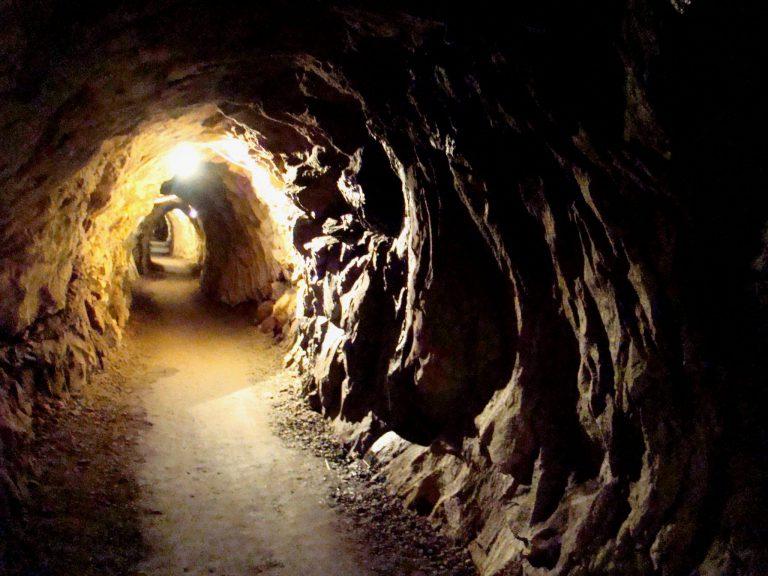 Miniera d'Oro della Guia