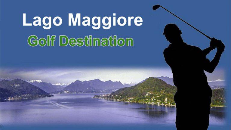 Golf Club Lago Maggiore