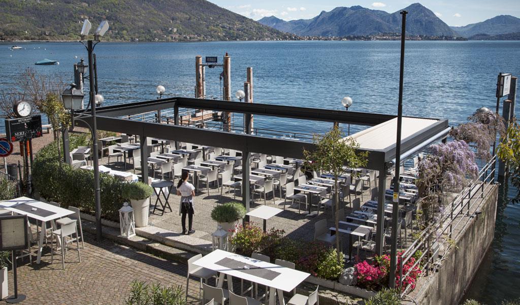 Emejing Ristorante La Terrazza Courmayeur Pictures - Design Trends ...