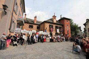 RadunoInternazionale dello Spazzacamino Santa Maria Maggiore