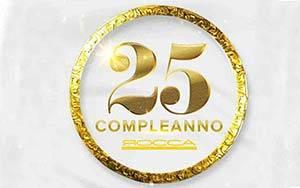 Compleanno La Rocca 25 anni - Arona
