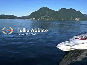 Noleggio off-shore lago maggiore