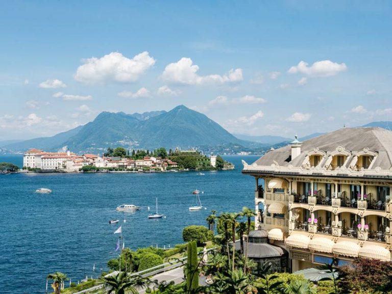 Pasquetta A 5 stelle a Stresa sul Lago Maggiore