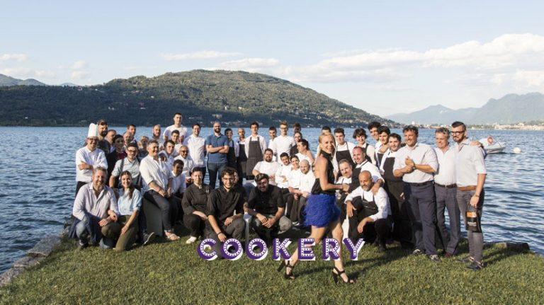 Cookery Cucina d'eccellenza