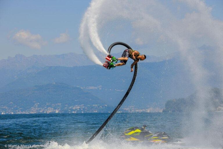 flyboard lago maggiore5