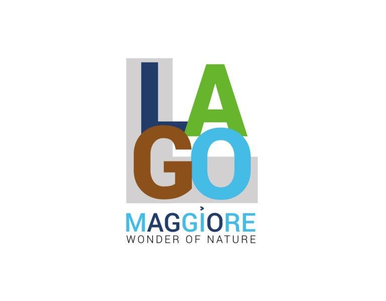 Logo Lago Maggiore – Brand unico e riconosciuto