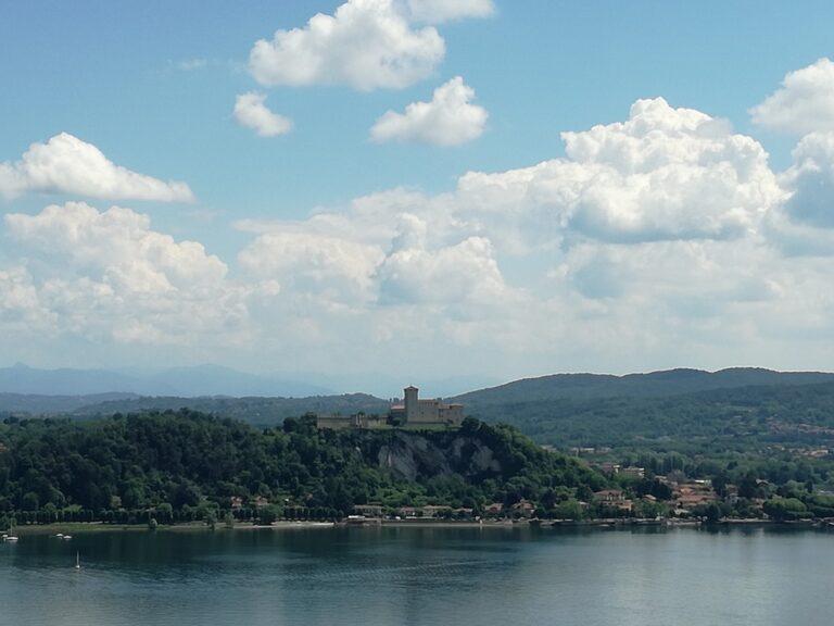La Rocca di Angera e le sue meraviglie